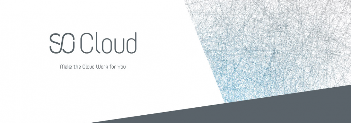 SOCloud – Make the Cloud Work for You
