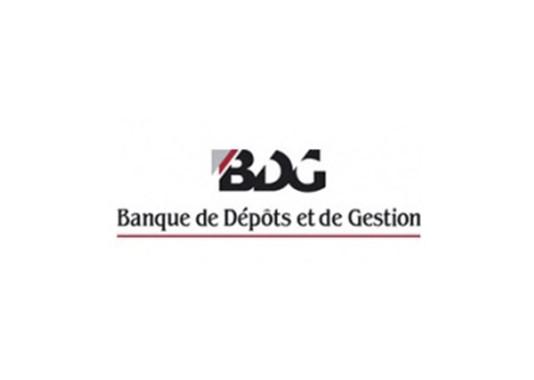 BDG - Banque de Dépôts et de Gestion